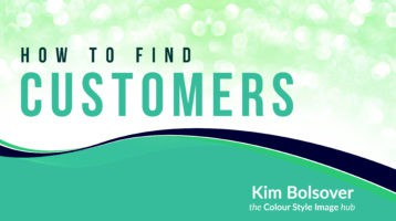 simple ways to find paying customers