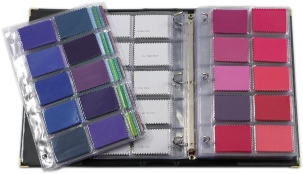 colour supplies - colour fabric catalogue