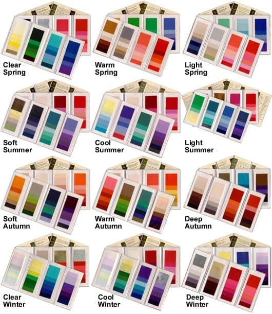colour supplies - extended seasonal wallets