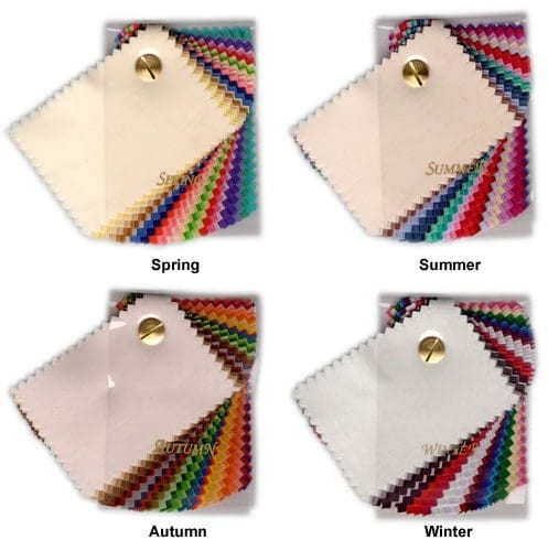 colour supplies - ladies mini seasonal wallets