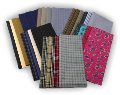 colour supplies - mens drape set