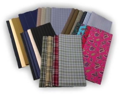 colour supplies - mens drape set