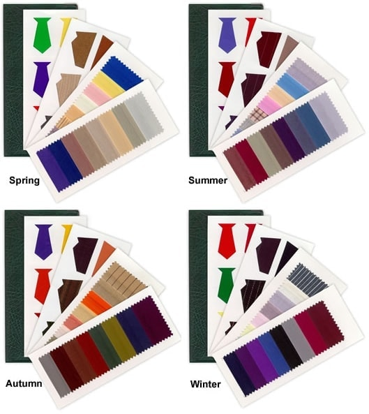 colour supplies - mens seasonal wallets