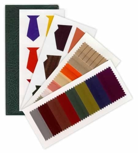 colour-supplies - mens seasonal wallets