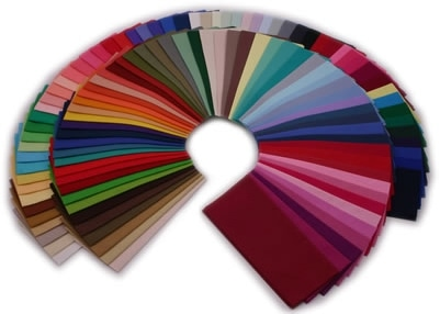 colour supplies - seasonal drape sets